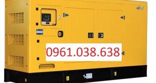 Máy phát điện Mitsubishi 675 KVA liên tục / 750 KVA dự phòng.