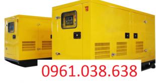 Máy phát điện Mitsubishi 750 KVA liên tục / 825 KVA dự phòng.