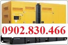 Máy phát điện Doosan 574 KVA/423 KW liên tục-  633 KVA/506 KW dự phòng. Tel:0902830466