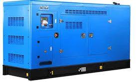 Máy phát điện Doosan 300 KVA liên tục/ 330 KVA dự phòng.